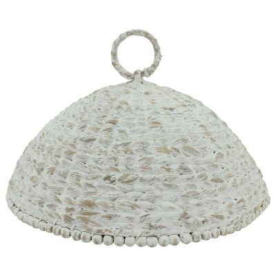 Naje Hand Woven Water Hyacinth Food Cover
