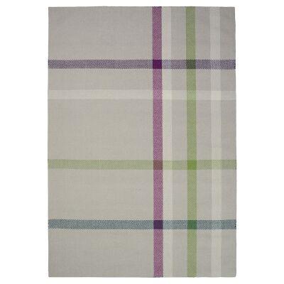 Kambal Flatwoven Wool Rug, 230x160cm