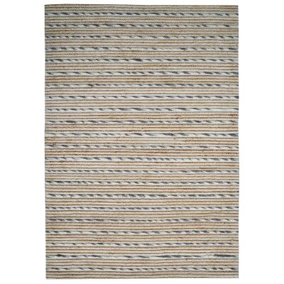 Panama Handwoven Wool Rug, 190x280cm