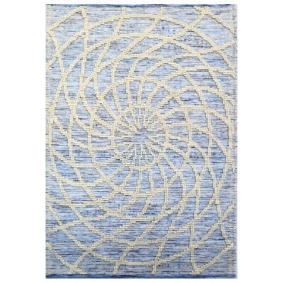Zaal Handwoven Wool Rug, 160 x230cm