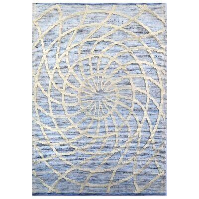 Zaal Handwoven Wool Rug, 190x280cm