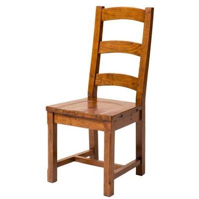 Irish Coast Reclaimed Timber Dining Chair