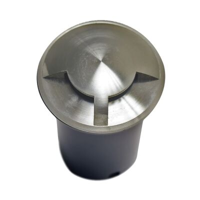 Abel IP67 Stainless Steel Inground Garden Light, 2 Way