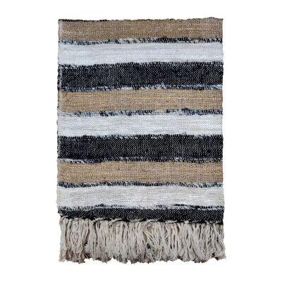 Camber Cotton Throw, 170x130cm