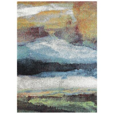 Madison River Modern Rug, 240x330cm