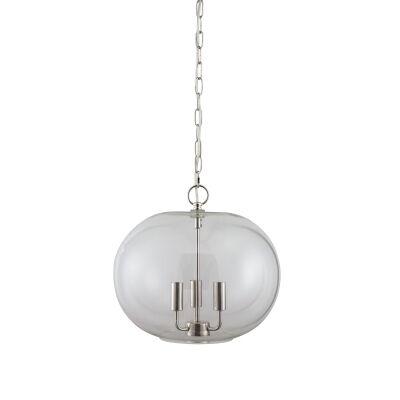 Eolia Glass Pendant Light