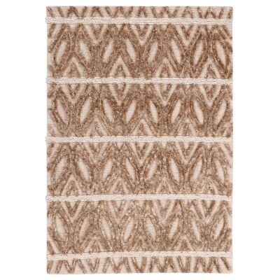 Colo Tufted Cotton & Jute Rug, 230x160cm