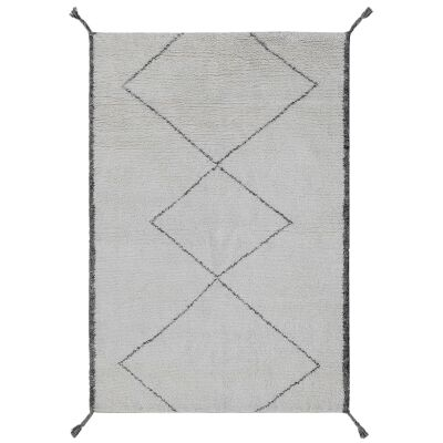 Sachi Hand Knotted Wool Rug, 280x190cm