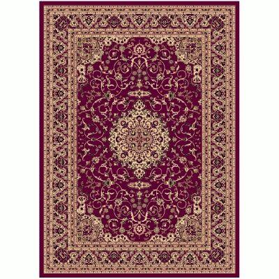 Julian Nela Turkish Made Oriental Rug, 330x240cm, Red