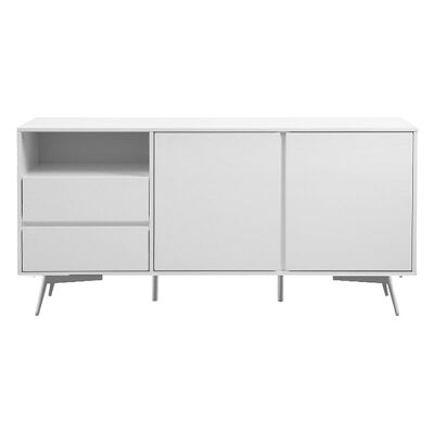 Knoxville 2 Door 2 Drawer Buffet Table, 150cm