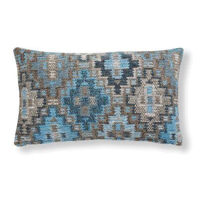 Cruzo Fabric Lumbar Cushion