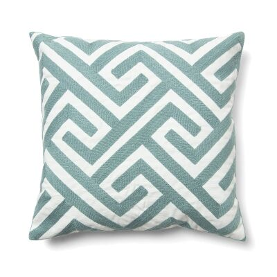 Faraday Cotton Fabric Scatter Cushion