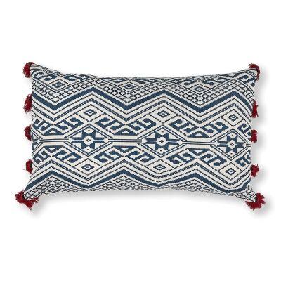 Cooley Cotton Lumbar Cushion