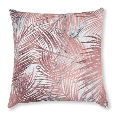 Rollesby Fabric Indoor / Outdoor Scatter Cushion, Pattern B