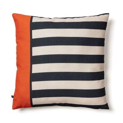 Tatty Cotton Scatter Cushion