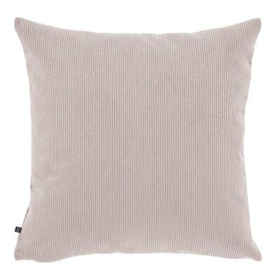 Chelsea Corduroy Fabric Scatter Cushion, Blush