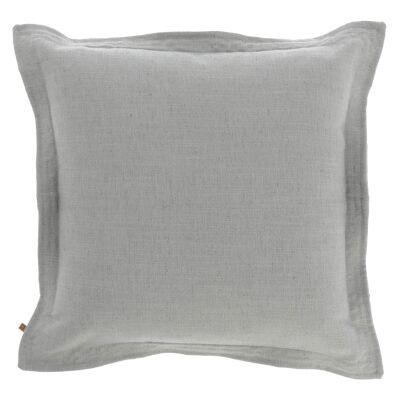 Moana Fabric Scatter Cushion, Grey