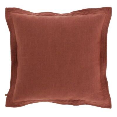 Moana Fabric Scatter Cushion, Maroon