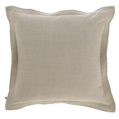 Moana Fabric Scatter Cushion, Beige