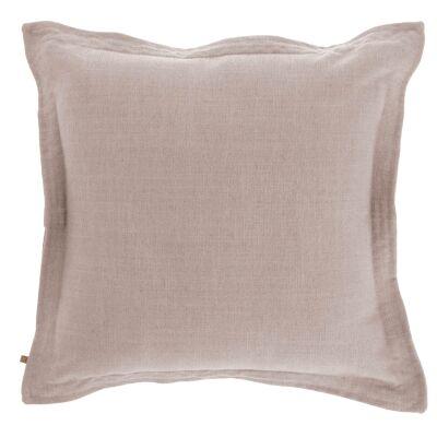 Moana Fabric Scatter Cushion, Blush