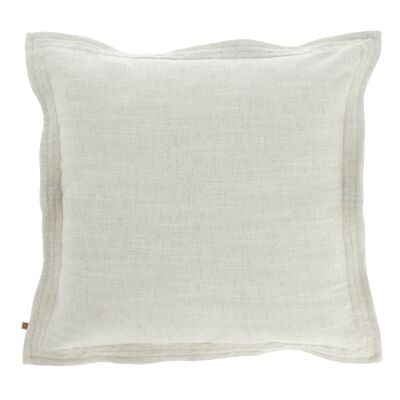 Moana Fabric Scatter Cushion, White