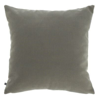 Amold Fabric Scatter Cushion, Grey