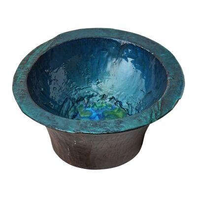 Aira Javanese Lesung Batu Bowl