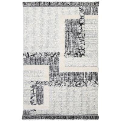 Mono Syeda Modern Rug, 330x240cm