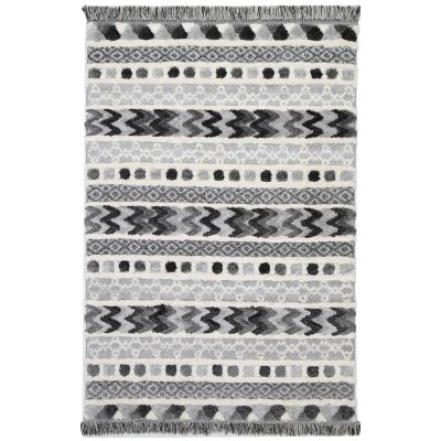 Mono Evan Modern Rug, 330x240cm