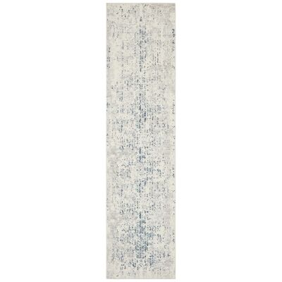 Kendra Federica Distressed Timeless Runner Rug, 80x300cm