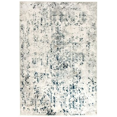 Kendra Federica Distressed Timeless Rug, 300x400cm