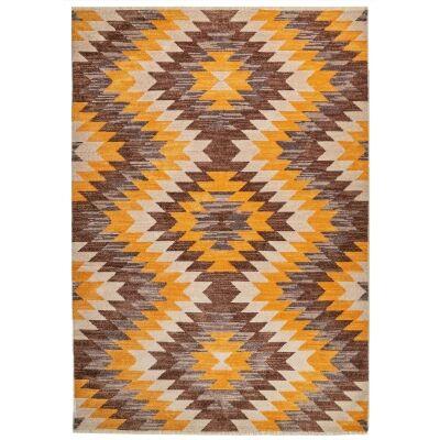 Kerabi No.002 Modern Tribal Rug, 305x245cm