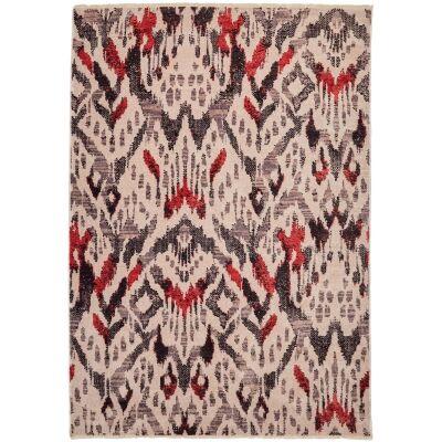 Kerabi No.003 Modern Tribal Rug, 235x160cm