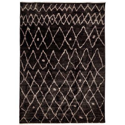 Kerabi No.005 Modern Tribal Rug, 235x160cm