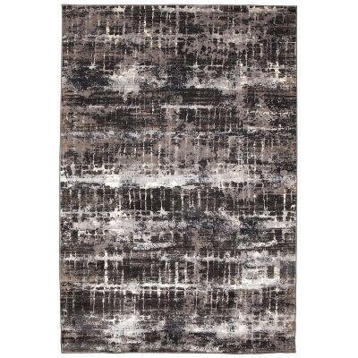 Kingston Modern Rug, 230x160cm, Grey