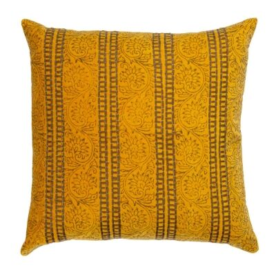 Raj Velvet Scatter Cushion