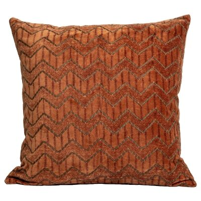 Bengal Velvet Scatter Cushion