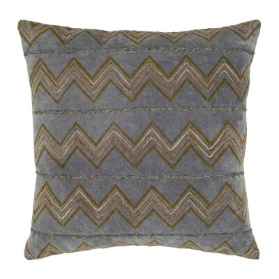 Jamui Velvet Scatter Cushion