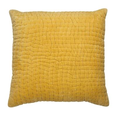 Nakur Velvet Euro Cushion