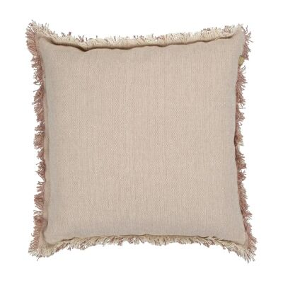 Heidi Scatter Cushion, Blush
