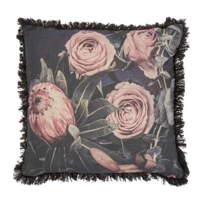 Native Bouquet Fabric Scatter Cushion
