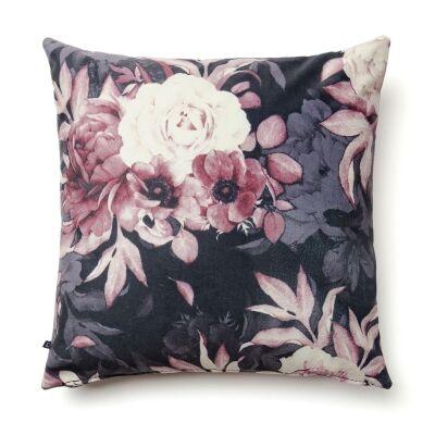 Franco Fabric Scatter Cushion, Vintage Flower