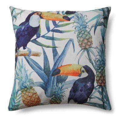 Moloka Fabric Indoor / Outdoor Scatter Cushion