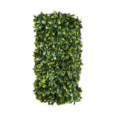 Hoover Artificial Bay Laurel Leaf Trellis Roll, 300cm