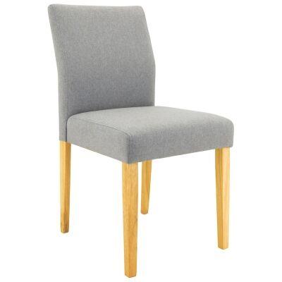 Heyne Fabric Dining Chair