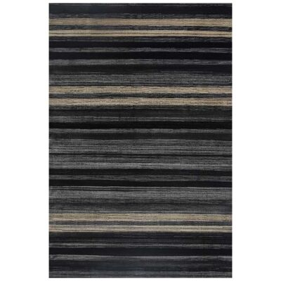 Seca Lux Stripes Modern Rug, 200x290cm