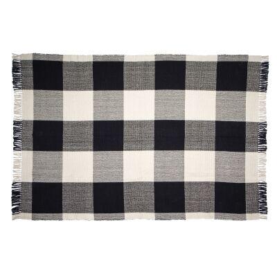 Hardy Cotton Modern Rug, 230x160cm