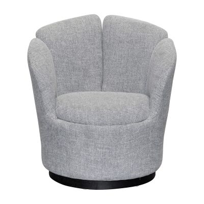 Blount Fabric Lounge Chair