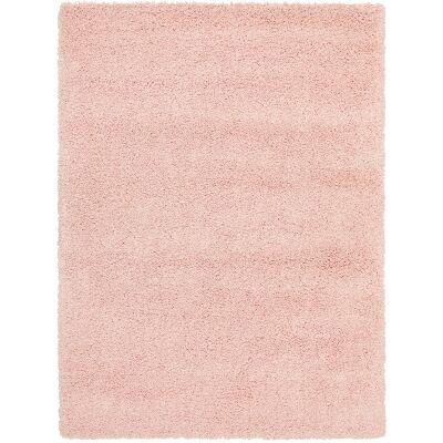 Laguna Shag Rug, 150x80cm, Pink