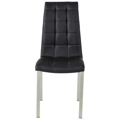 Hayden PU Leather Dining Chair